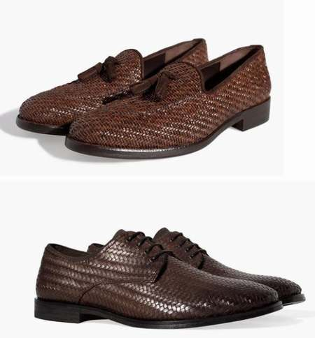 Zapatos crochet hombre zapatos mujer online ofertas for Armarios zapateros baratos online
